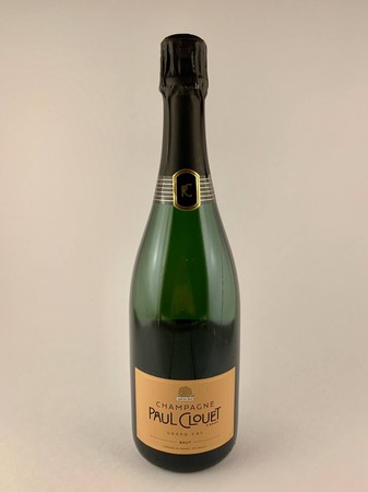 Paul Clouet Grand Cru Brut GLASS